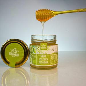 miere ecologică de salcâm